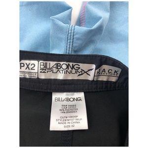 Billabong Swim - Billabong Platinum Jack Freestone Shorts